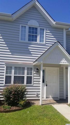 630 Sailbrooke Ct. #103, Murrells Inlet, SC 29576 (MLS #1916332) :: Jerry Pinkas Real Estate Experts, Inc