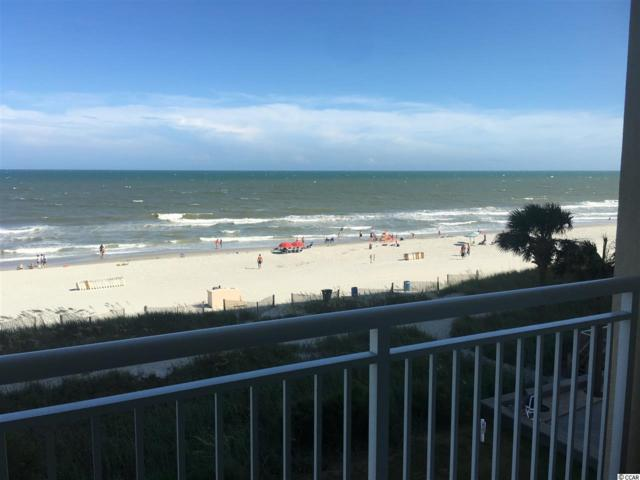 2501 S Ocean Blvd. #307, Myrtle Beach, SC 29577 (MLS #1916339) :: Garden City Realty, Inc.