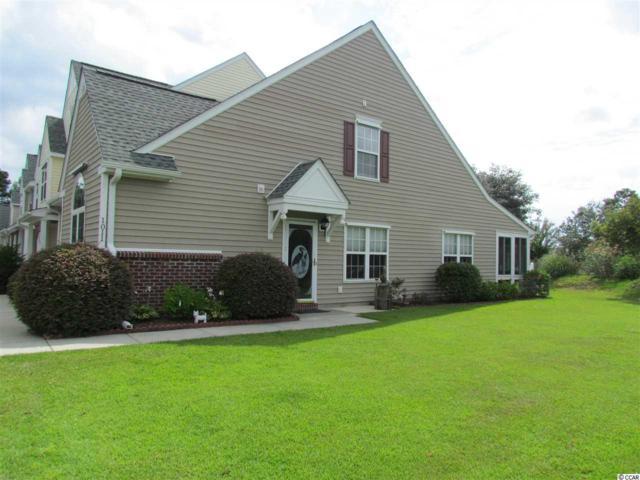 1011 Williston Loop #1011, Murrells Inlet, SC 29576 (MLS #1916340) :: Jerry Pinkas Real Estate Experts, Inc