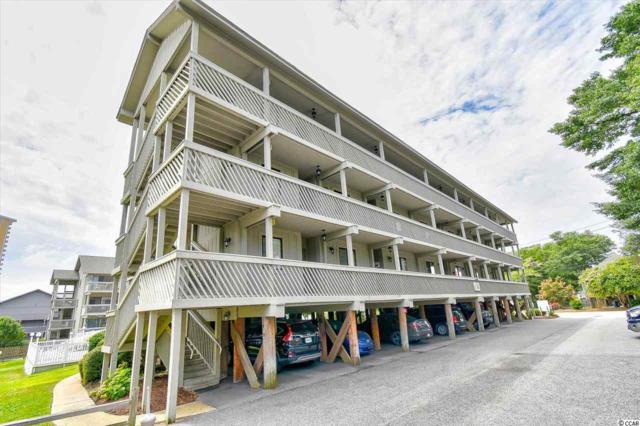 210 Maison Dr. K-304, Myrtle Beach, SC 29572 (MLS #1916355) :: Keller Williams Realty Myrtle Beach