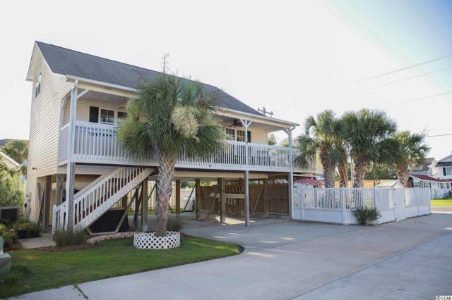 400 Ora Ln., North Myrtle Beach, SC 29582 (MLS #1916359) :: Garden City Realty, Inc.