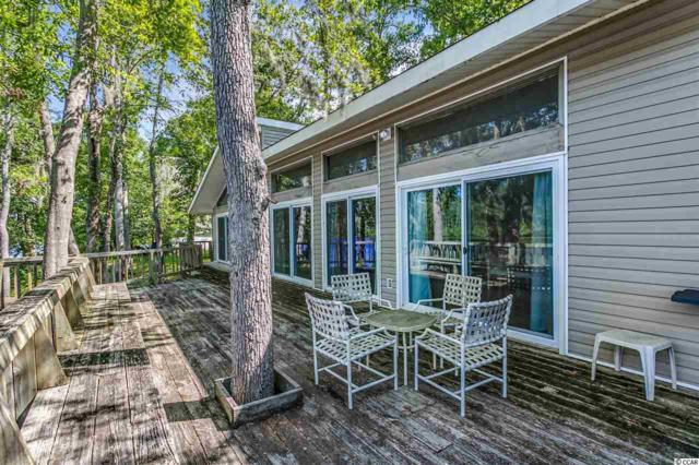 10643 Browns Ferry Rd., Georgetown, SC 29440 (MLS #1916377) :: The Hoffman Group