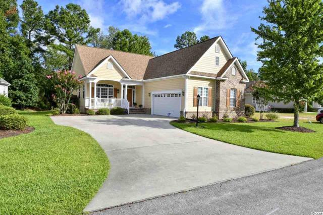 791 Marsh Rose Path Nw, Calabash, NC 28467 (MLS #1916379) :: The Hoffman Group