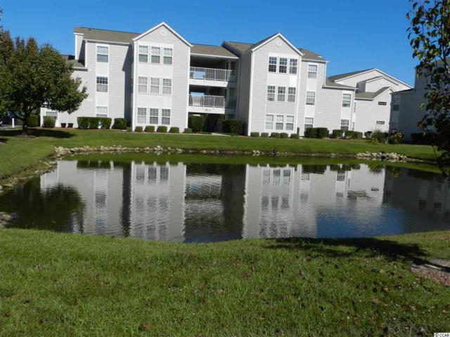 8657 Southbridge Dr. K, Myrtle Beach, SC 29575 (MLS #1916389) :: United Real Estate Myrtle Beach