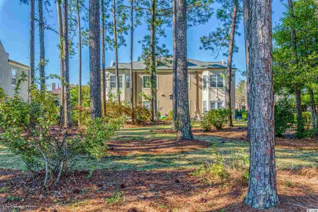 4553-D Girvan Dr. 4553-D, Myrtle Beach, SC 29579 (MLS #1916395) :: Keller Williams Realty Myrtle Beach