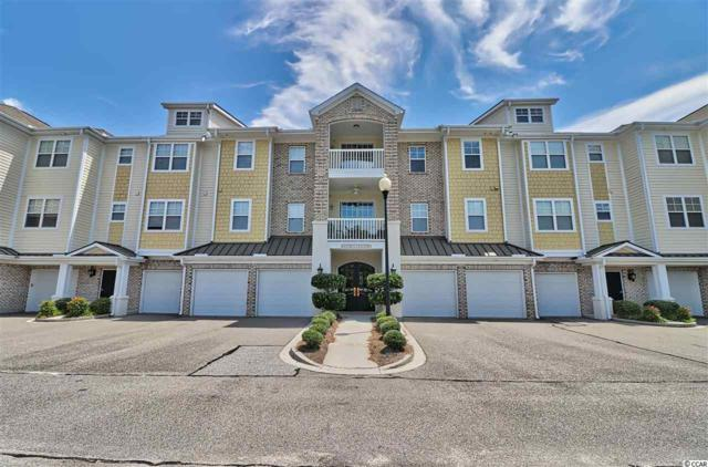 6203 Catalina Dr. #322, North Myrtle Beach, SC 29582 (MLS #1916398) :: Keller Williams Realty Myrtle Beach