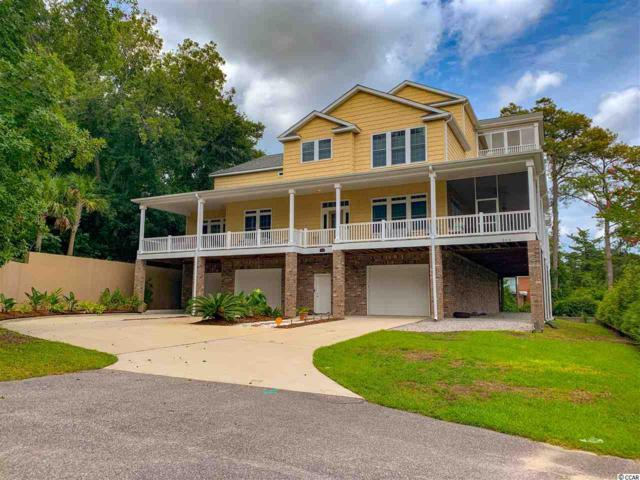 304 10th Ave. N, North Myrtle Beach, SC 29582 (MLS #1916399) :: The Hoffman Group