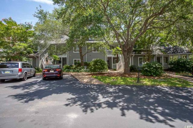 727 Windermere By The Sea Circle 2-F, Myrtle Beach, SC 29572 (MLS #1916402) :: Keller Williams Realty Myrtle Beach