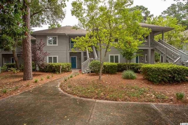 1221 Tidewater Dr. #1412, North Myrtle Beach, SC 29582 (MLS #1916403) :: Leonard, Call at Kingston