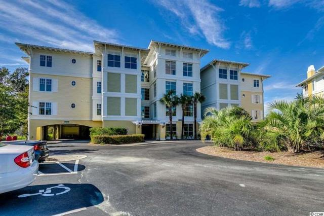 1352 Villa Marbella Ct. 1-201, Myrtle Beach, SC 29572 (MLS #1916415) :: United Real Estate Myrtle Beach