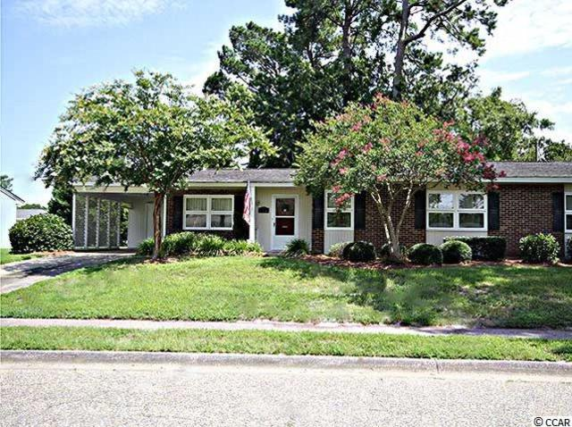 724 Walnut Ave. #724, Myrtle Beach, SC 29577 (MLS #1916426) :: Keller Williams Realty Myrtle Beach