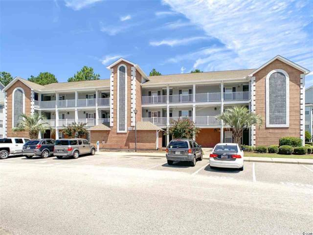 4842 Meadow Sweet Dr. #1309, Myrtle Beach, SC 29579 (MLS #1916440) :: Garden City Realty, Inc.