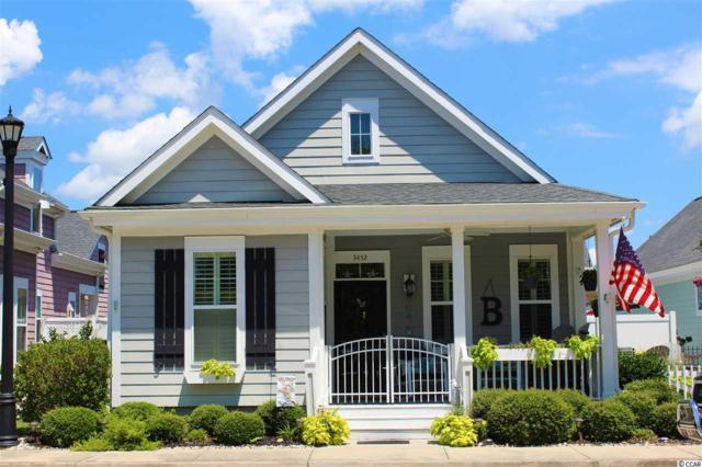3452 Baldwin Ln., Myrtle Beach, SC 29577 (MLS #1916446) :: Garden City Realty, Inc.