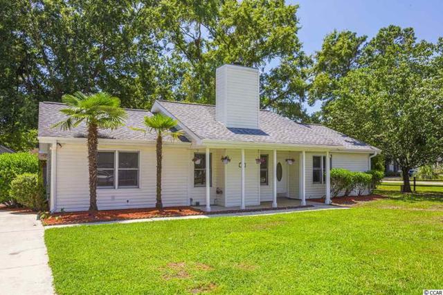 400 Meadowbrook Dr., Myrtle Beach, SC 29588 (MLS #1916453) :: The Hoffman Group