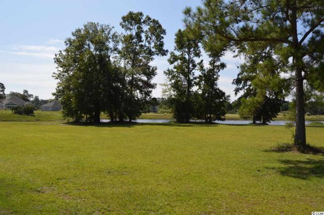 996 Montgomery Ct., Calabash, NC 28467 (MLS #1916464) :: Garden City Realty, Inc.
