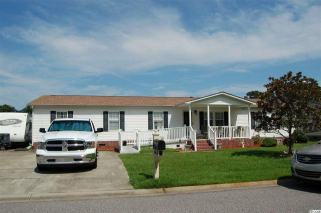 6630 Breezewood Blvd., Myrtle Beach, SC 29588 (MLS #1916468) :: Jerry Pinkas Real Estate Experts, Inc