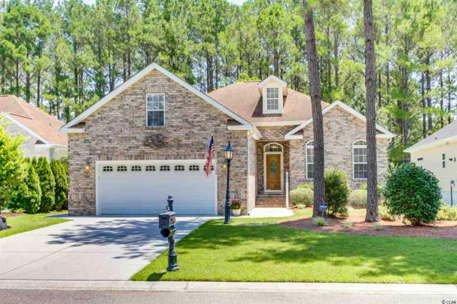 166 Bernard Dr. Nw, Calabash, NC 28467 (MLS #1916469) :: Keller Williams Realty Myrtle Beach