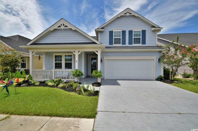 1545 Culbertson Ave., Myrtle Beach, SC 29577 (MLS #1916471) :: Garden City Realty, Inc.