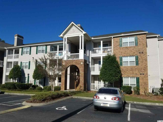 3753 Citation Way #427, Myrtle Beach, SC 29577 (MLS #1916483) :: The Hoffman Group