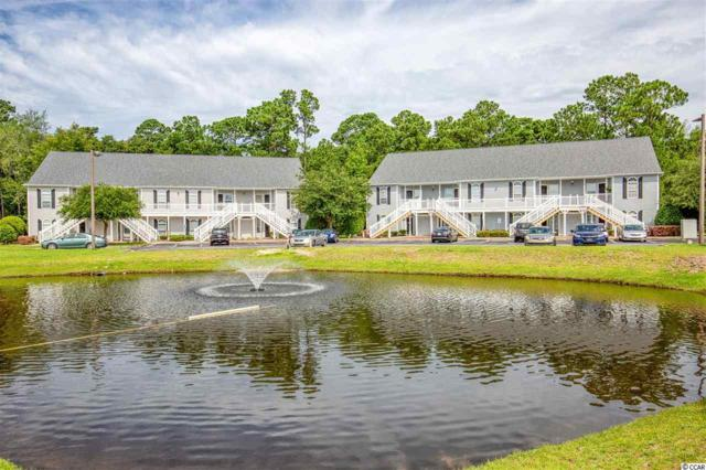 142 Westhaven Dr. 9-E, Myrtle Beach, SC 29579 (MLS #1916484) :: United Real Estate Myrtle Beach