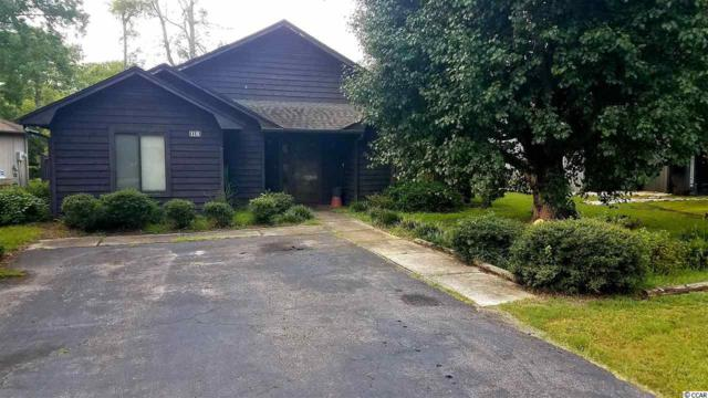 118 Hickory Dr., Conway, SC 29526 (MLS #1916488) :: The Hoffman Group