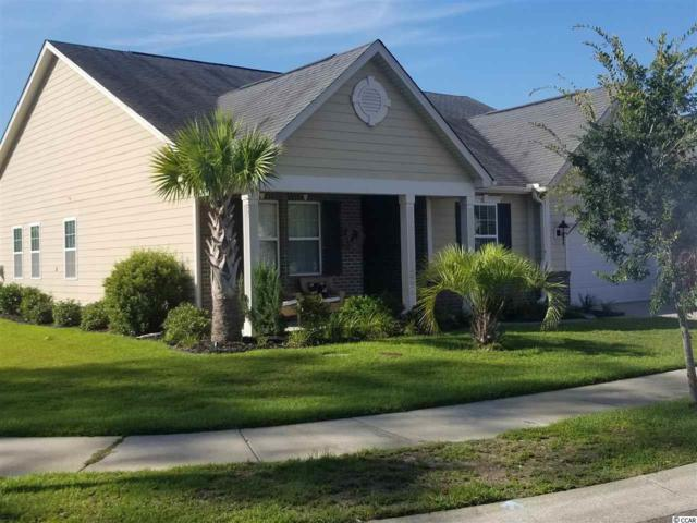 1699 Essex Way, Myrtle Beach, SC 29577 (MLS #1916530) :: Garden City Realty, Inc.