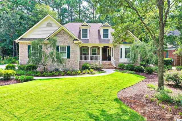 4507 Wagon Run Circle, Murrells Inlet, SC 29576 (MLS #1916531) :: The Greg Sisson Team with RE/MAX First Choice