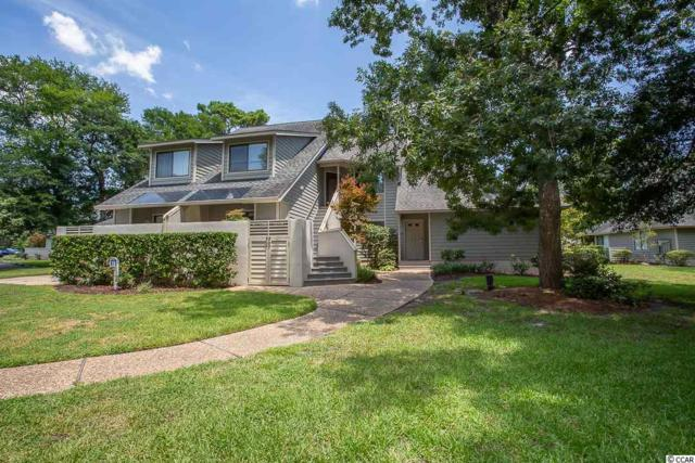 205 Westleton Dr. 11-B, Myrtle Beach, SC 29572 (MLS #1916534) :: Garden City Realty, Inc.