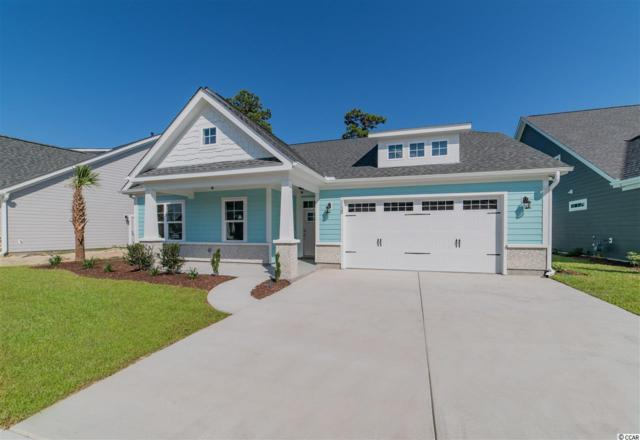 1120 Doubloon Dr., North Myrtle Beach, SC 29582 (MLS #1916544) :: The Hoffman Group
