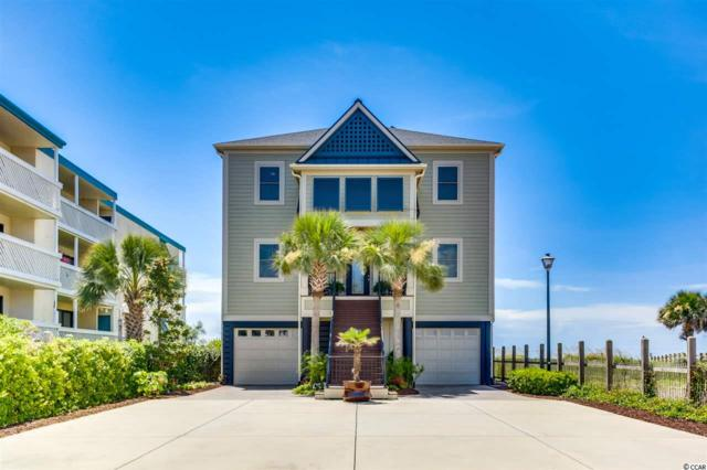 109 Ocean Blvd. S, North Myrtle Beach, SC 29582 (MLS #1916560) :: Jerry Pinkas Real Estate Experts, Inc
