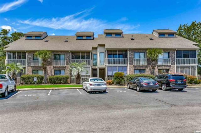 1356 Glenns Bay Rd. A-102, Surfside Beach, SC 29575 (MLS #1916562) :: Jerry Pinkas Real Estate Experts, Inc