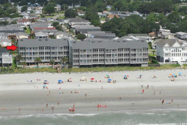 1780 N Waccamaw Dr. #301, Garden City Beach, SC 29576 (MLS #1916565) :: The Hoffman Group