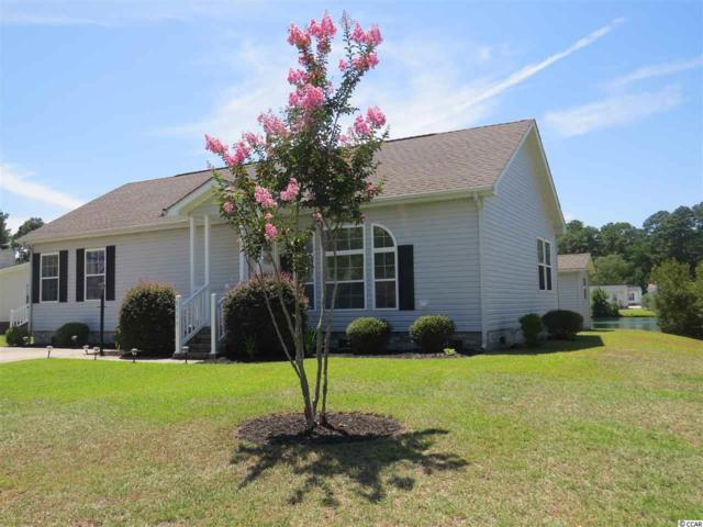 8009 Brookstone Dr., Myrtle Beach, SC 29588 (MLS #1916599) :: Jerry Pinkas Real Estate Experts, Inc