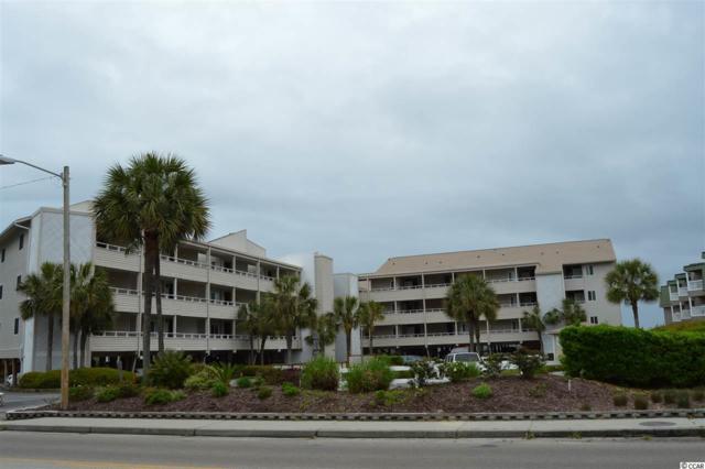 9570 Shore Dr. #205, Myrtle Beach, SC 29572 (MLS #1916602) :: The Hoffman Group