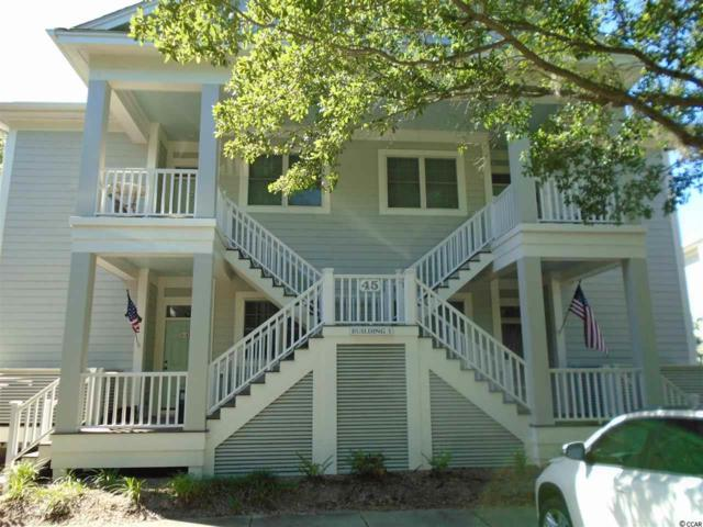 3-D Mckissick Dr. 3D, Pawleys Island, SC 29585 (MLS #1916606) :: Berkshire Hathaway HomeServices Myrtle Beach Real Estate