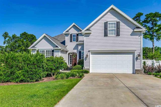 205 Apex Dr., Conway, SC 29526 (MLS #1916615) :: Leonard, Call at Kingston