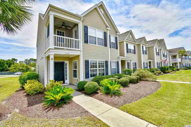 4656 Livorn Loop #401, Myrtle Beach, SC 29579 (MLS #1916617) :: The Lachicotte Company