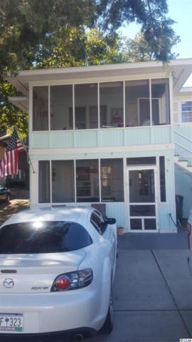 601 43rd Ave. S, North Myrtle Beach, SC 29582 (MLS #1916621) :: The Hoffman Group