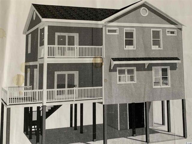 3610 Seaview St., North Myrtle Beach, SC 29582 (MLS #1916629) :: Garden City Realty, Inc.