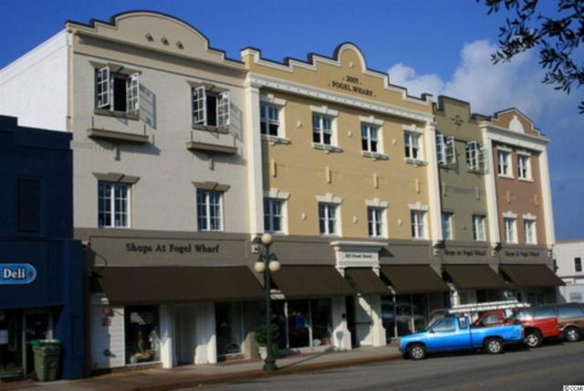 815 Front St., Georgetown, SC 29440 (MLS #1916633) :: The Hoffman Group