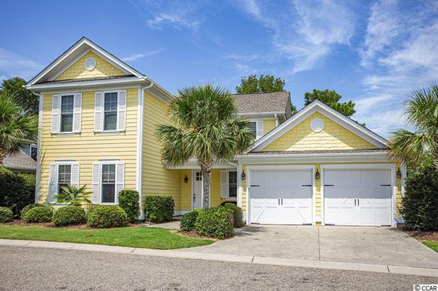 570 Olde Mill Dr., North Myrtle Beach, SC 29582 (MLS #1916651) :: Coastal Tides Realty