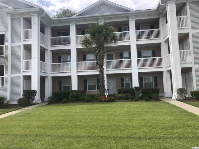 619 Waterway Village Blvd. 7-H, Myrtle Beach, SC 29579 (MLS #1916676) :: The Litchfield Company