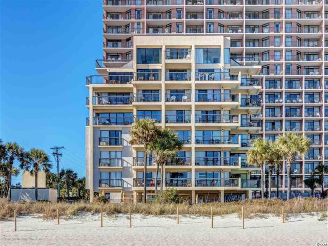 200 N 72nd Ave. N #603, Myrtle Beach, SC 29572 (MLS #1916690) :: United Real Estate Myrtle Beach