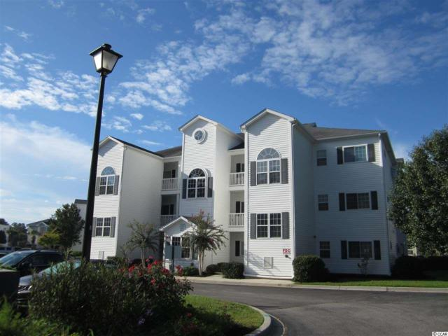 1522 Lanterns Rest Rd. #201, Myrtle Beach, SC 29579 (MLS #1916698) :: James W. Smith Real Estate Co.