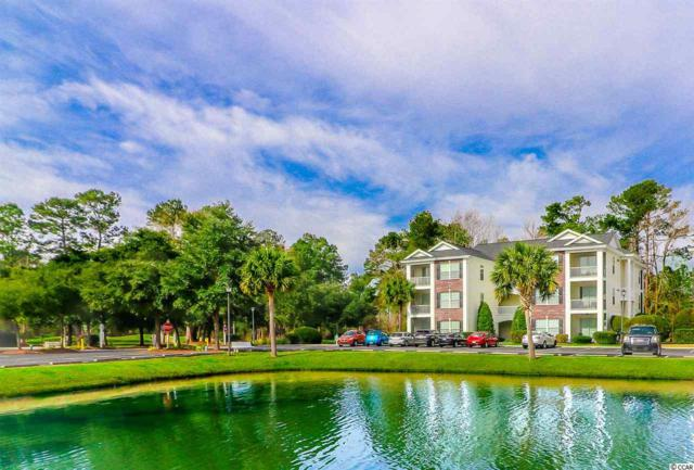 1314 River Oaks Dr. 1-E, Myrtle Beach, SC 29579 (MLS #1916756) :: United Real Estate Myrtle Beach