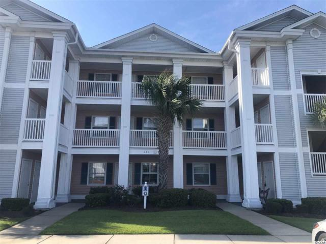 635 Waterway Village Blvd. 12-F, Myrtle Beach, SC 29579 (MLS #1916759) :: James W. Smith Real Estate Co.