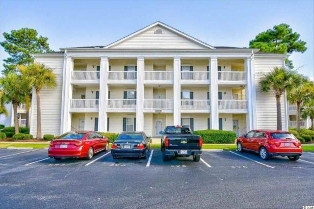 5020 Windsor Green Way #303, Myrtle Beach, SC 29579 (MLS #1916776) :: The Hoffman Group