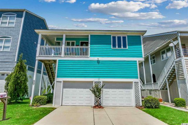 4718 Woodland St., North Myrtle Beach, SC 29582 (MLS #1916803) :: The Hoffman Group