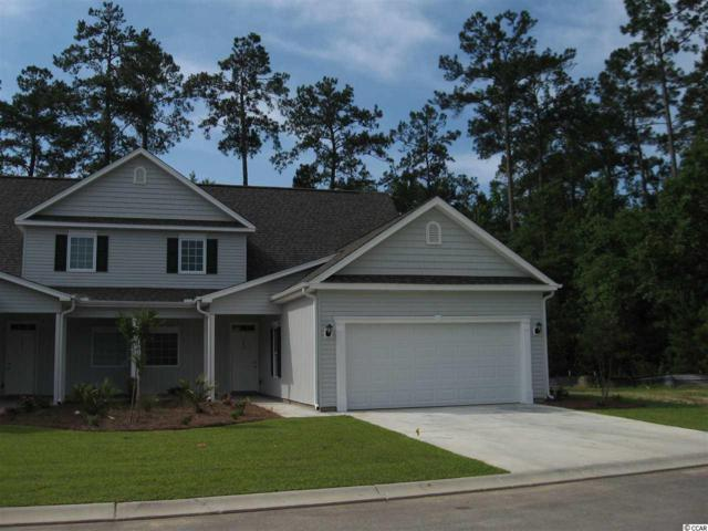 634 Sunnyside Dr. #102, Murrells Inlet, SC 29576 (MLS #1916815) :: The Litchfield Company