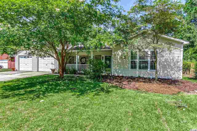 104 Sunnehanna Dr., Myrtle Beach, SC 29588 (MLS #1916820) :: Jerry Pinkas Real Estate Experts, Inc